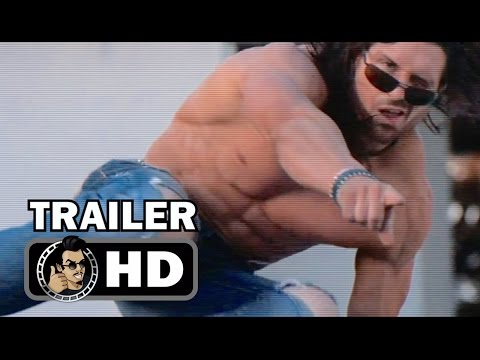BOONE: THE BOUNTY HUNTER Official Trailer (2017) Action Comedy HD