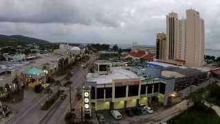 Saipan Northern Mariana  city pictures gallery : Garapan - SAIPAN , Northern Mariana Islands U.S.A.