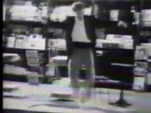 "1988 ""Michelob Light"" Beer Commercial"