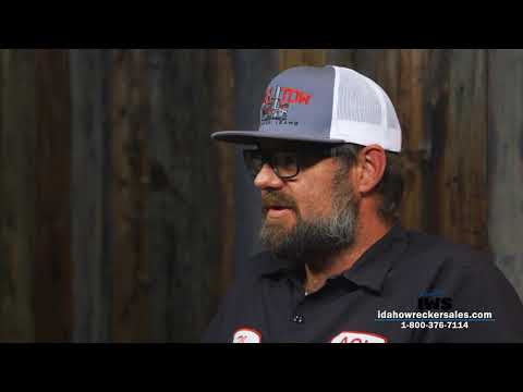 TJ from Big Tow – Jerome, Idaho