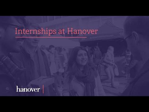 Internships at Hanover Communications
