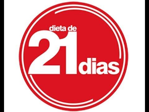 Dieta para emagrecer rápido e saudável - Dieta de 21 dias do Dr. Rodolfo