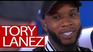 Tory Lanez on Memories Don't Die, Nines, making anthems, Drake,