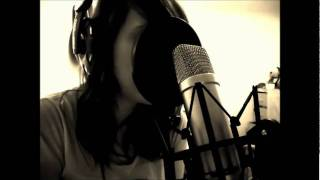 Bruno Mars - Just The Way You Are Acoustic (Cover) By Nicole