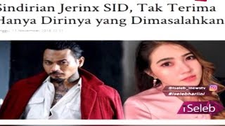 Video Kisruh Via Vallen Vs. Jerinx, Lagu SID Dinyanyikan Versi Koplo - iSeleb 13/11 MP3, 3GP, MP4, WEBM, AVI, FLV Januari 2019