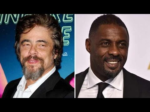 Idris Elba Replaces Jamie Foxx In THE TRAP – AMC Movie News