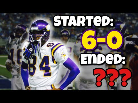 They started the season 6-0… then everything went HORRIBLY wrong