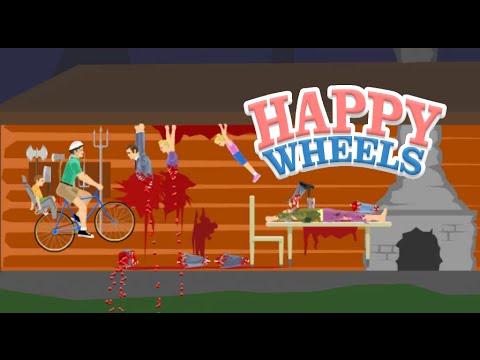 happy wheels - NEW DRAGON BALL Z ANIMATION!! https://www.youtube.com/watch?v=Id_vOXfelBs.