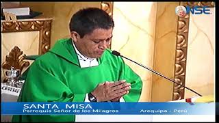 Santa Misa 18-11-2020