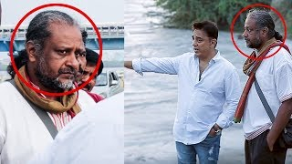 Video What Kamal Haasan was doing with this GENTLEMAN at Ennore? | Revealed | Nityanand | BOATS 03 MP3, 3GP, MP4, WEBM, AVI, FLV November 2017