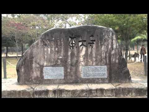Hành Hương Nhật Bản và Hàn Quốc tập 3