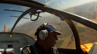 Balgowan South Africa  city photos gallery : Aerobatics RV6 - Jan Jefferiss, Balgowan, South Africa