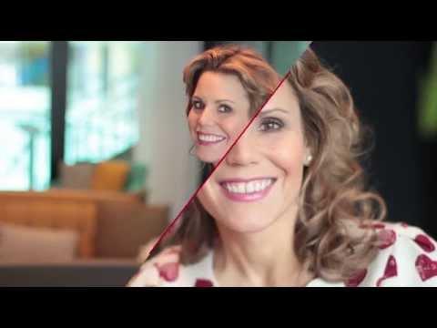 3Suisses en tête à tête avec Laura Tenoudji… Laura du web
