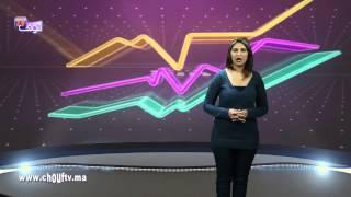 النشرة الاقتصادية بالعربية 27-03-2015