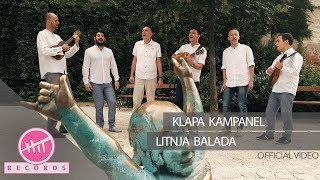 Klapa Kampanel - Litnja balada (OFFICIAL VIDEO)