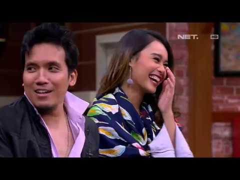 The Best Ini Talk Show - Liat Adu Gombal Andre Versus Desta