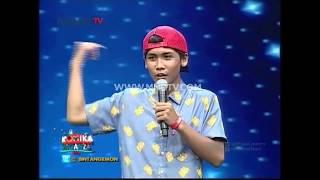 """Video Bintang Emon """"Supir Angkot Yang Banyak Tanya"""" - Komika Vaganza (8/12) MP3, 3GP, MP4, WEBM, AVI, FLV September 2017"""