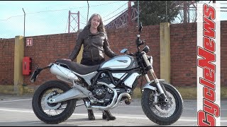 9. 2018 Ducati Scrambler 1100 First Test - Cycle News