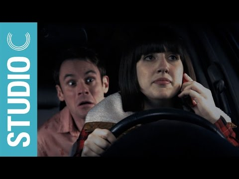 wrong - A Halloween prank goes very wrong when a couple of friends discover an unsettling secret. Subscribe to Studio C: http://www.youtube.com/user/byutelevision?sub_confirmation=1 Watch the family-fri...