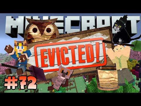 complete - Modded minecraft continues! Nilesy crafts some new force gear for Hannah and discovers an embarrassing secret! (please excuse the lack of Nilesy's perpective due to a technical fault). ○...