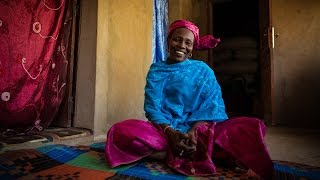 For more stories to inspire the end of extreme poverty visit: https://stories.usaid.gov In her tiny village in rural Senegal, Hapsatou...