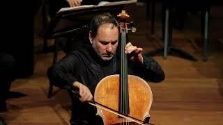 Download Lagu Schumann cello concerto arrangement, Gary Hoffman (Excerpt) Mp3
