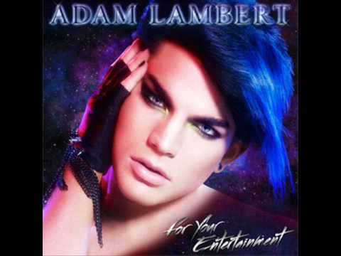 Adam Lambert - Broken Open lyrics