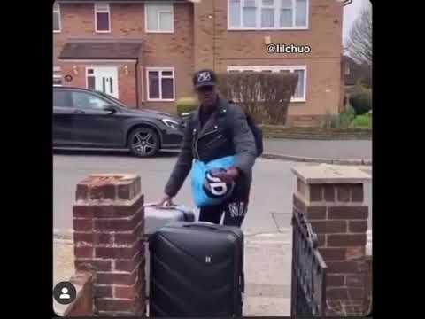TY LOGAN - I'M GOING HOME MEME