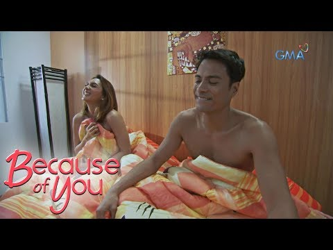Because of You: Full Episode 101
