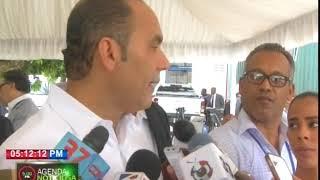 Apresan cuatro empleados de Aduanas acusados de asociarse a narcos para evasión de impuestos