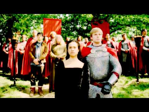 Tribute to Elyan # Elyan's death. [Merlin 5x06]