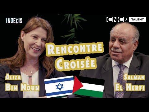 """""""Vous n'allez pas dire que les falafels sont israéliens?"""" Petits et grands mensonges du chef de la mission palestinienne à Paris"""