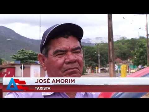 Governo entrega 17km de estrada pavimentada em Pindobaçu