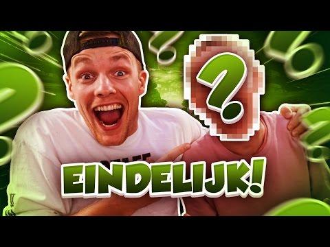 HIJ DOET EINDELIJK MEE! - Minecraft Survival #171 (видео)