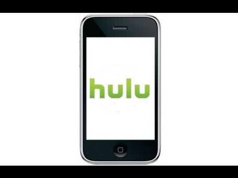 Hulu Plus For IPhone And IPod Touch