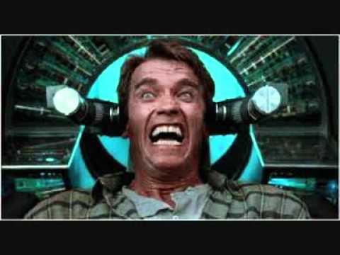 Arnold Schwarzenegger song