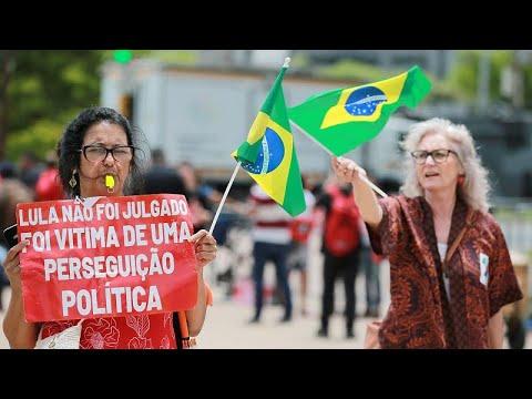 Brasilien: Gericht verlängert Haftstrafe für Ex-Präsi ...