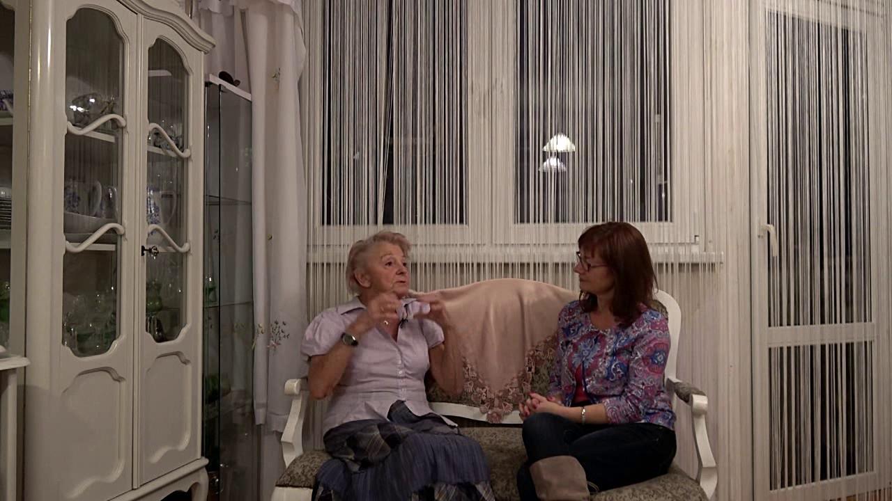 Kinezyterapia - rozmowa z dr Bozenna Zalewska-Flont
