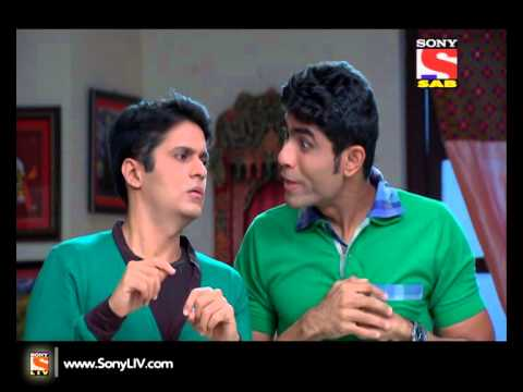 door - Ep 37 - Badi Dooooor Se Aaye Hai - Mitesh and Pritesh are keeping an eye on Ghotala Family as they have been invited by Shahs to have Pakodas. Ghotalas land in deep trouble as they are involved...