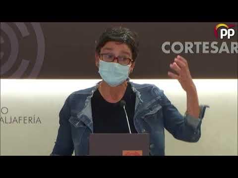 """Marín reclama al Gobierno soluciones ante la """"crónica"""" falta de especialistas"""