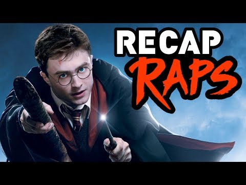 A Rap Recap of All 8 Harry Potter Films in 3