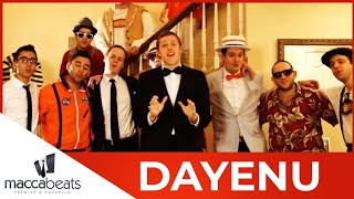 The Maccabeats - Dayenu - Passover full download video download mp3 download music download