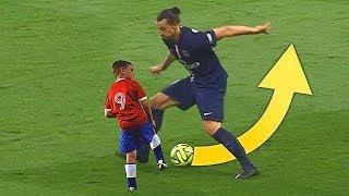 Video KIDS IN FOOTBALL 2018 - FUNNY FAILS, SKILLS, GOALS MP3, 3GP, MP4, WEBM, AVI, FLV November 2017