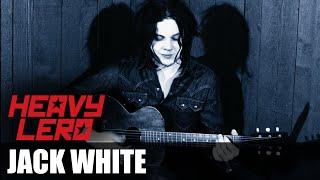 Heavy Lero - JACK WHITE - apresentado por Gastão Moreira e Clemente Nascimento