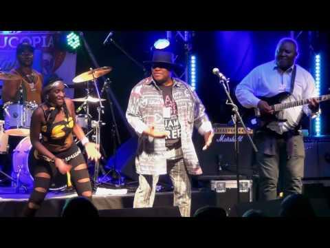 Video Kanda Bongo Man @Cornucopia Festival 2016(BURTON CONSTABLE HALL) download in MP3, 3GP, MP4, WEBM, AVI, FLV January 2017