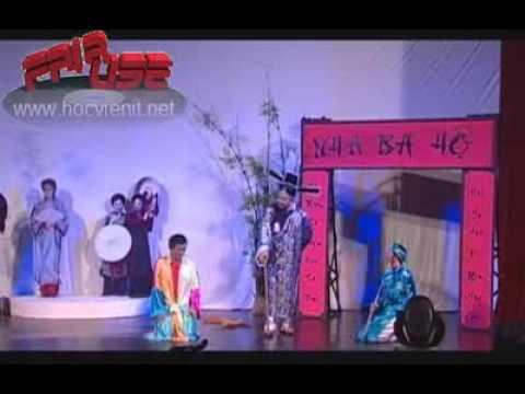 Live Show Chi Tai Comedian 2008 (13/14)