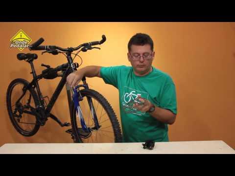 Qual o melhor freio para bicicleta MTB?