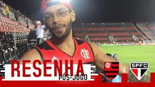 Ruan comenta a vitória do Flamengo sobre o São Paulo por 2x0 na Ilha do UrubuSEGUE LÁ PADRINHO!Instagram.com/flamengodadepressaoInstagram.com/ruanfladadeprefacebook.com/ruan.lopeestwitter.com/_FlaDaDepressao