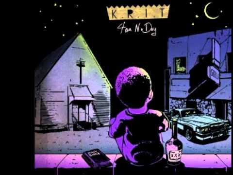 Big KRIT - 8 04 AM - 4 EVA N A DAY Mixtape 01