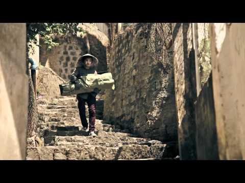 Buhar Jerreau — Текстиль
